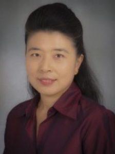 Monique E. Cho, M.D.